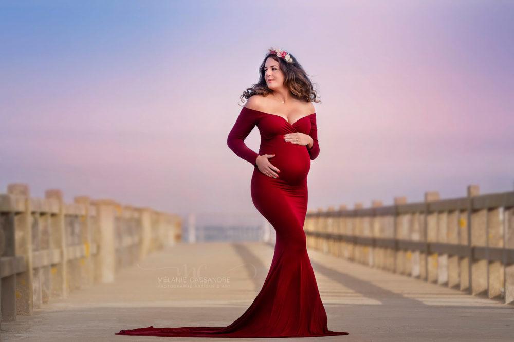 Le pont de la maternité